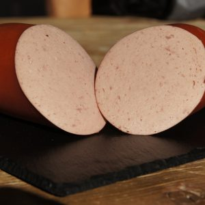 Wildmortadella